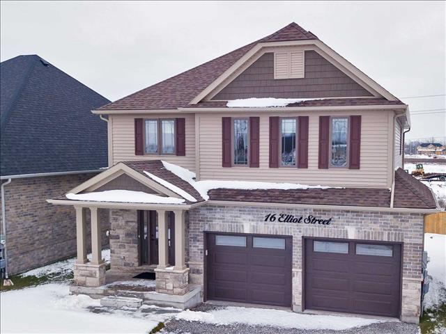 16 Elliot St Thorold